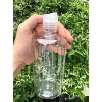 Botol Plastik Kosong Presstop / Pushtop 500ml KUALITAS TERBAIK & MURAH