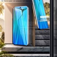 Hydrogel 2 in 1 Anti Gores Depan Belakang Xiaomi Redmi Note 8