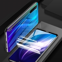 Anti Gores Hydrogel Depan Belakang 2 in 1 Xiaomi Redmi note 8, 8 Pro