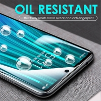 Anti Gores 2 in 1 Xiaomi Redmi note 8, 8 Pro Hydrogel Depan Belakang