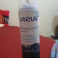 Yaruki disinfektan spray NO TIPU-TIPU
