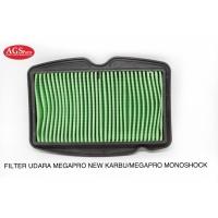 Filter udara Honda megapro new