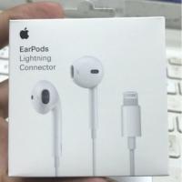 handfree iphone 7 apple orginal 7plus 7 plus hf headset original 100