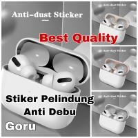 Anti dust Pelindung debu stiker Airpods Pro Apple airpod sticker Color