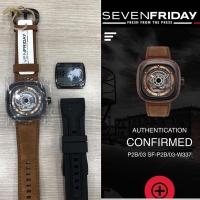jam tangan sevenfriday P2b/03
