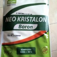 Pupuk neo kristalon boron 100 gram