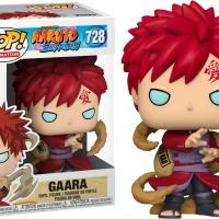 Funko Pop Original Anime Naruto Shippuden - Gaara