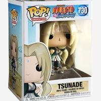 Funko Pop Original Anime Naruto Shippuden - Tsunade