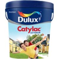 CAT DULUX CATYLAX exterior PUTIH 888 / 44855