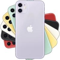 iphone 11 64Gb Garansi resmi ibox indonesia 1 thn