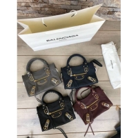 Tas Balenciaga City Edge Mini Mirror 1:1 like ori