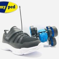 Sepatu Homyped SHINE 01 Hp Berhadiah Mobilan Flex Cars 2020 Original