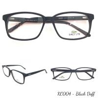 Frame Kacamata Lacoste / Kacamata Gaya / Kacamata Fashion