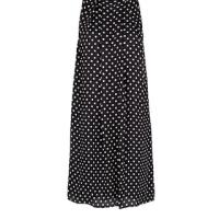 Baju dress wanita polkadot