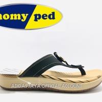 Sendal Homyped Wanita PRILY N42 Hitam original product