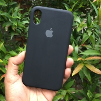 Slicone Case | Softcase iPhone Xr Second