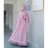 Nirmala Dress Size S M L X terbaru