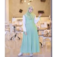 [ Promo Flash Sale ] Zema Dress Size S M L XL | FASHION TERBARU