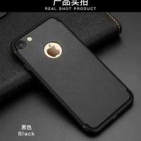 Case galeno slim cross matte xiaomi redmi note 6 pro casing tpu soft