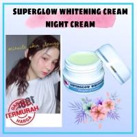 Super Glow Whitening (Night Cream)