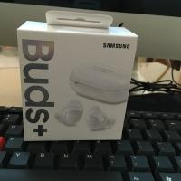 Samsung Galaxy Buds Plus BNIB Resmi SEIN