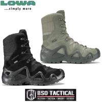Sepatu Tactical Outdoor LOWA Zephyr GTX HI TF Military Boots Waterprof