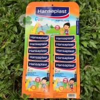 Hansaplast Fun isi 10 Pack