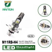 Led Motor H4 RTD M11RB Original Bergaransi