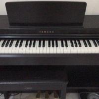 Piano Yamaha Clavinova CLP 525