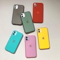 Basic Jelly Case iPhone 11/11 Pro/11 Pro max
