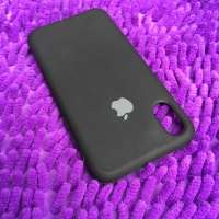 Silicone Case iPhone X | Xs Second