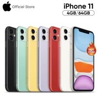 APPLE IPHONE 11 64GB GRS RESMI IBOX INDONESIA