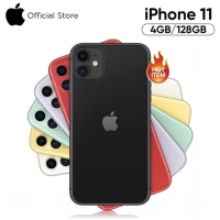 APPLE IPHONE 11 128GB GRS RESMI IBOX INDONESIA