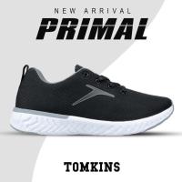 Jual Sepatu Tomkins Hitam Murah Harga Terbaru 2020