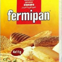 Fermipan Ragi Instant 4x11gr
