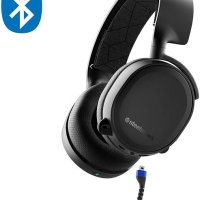 Steelseries ARCTIS 3 BLUETOOTH GAMING HEADSET arctis3 headphone