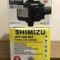 Pompa SHIMIZU Jet 108 + Automatic Press Control York YRK-01