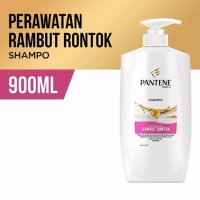 Pantene Shampoo Perawatan Rambut Rontok 900ml