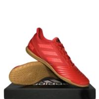 Sepatu Futsal Adidas Predator 19.4 Sala IN D97976 ORIGINAL BNIB