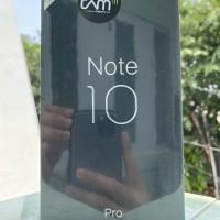 Xiaomi Mi Note 10 Pro 8+256 Midnight Black