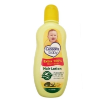 Cussons Baby Hair Lotion Avocado & Pro-Vit B5 50+50ml