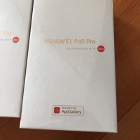 Huawei P40 pro 8GB 256GB garansi resmi