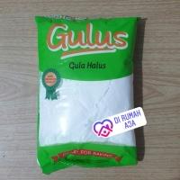 GULUS Gula Halus 500 gram
