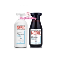 Garnier Neril Anti Dandruff Shampoo & Hair Tonic 200ml