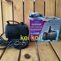 POMPA KOLAM 4000 L/H HOPAR H-6400