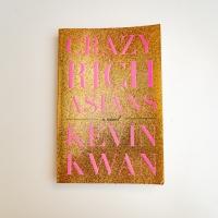 English Novel Kevin Kwan - Crazy Rich Asians