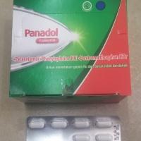 Panadol Cold - Flu (1 blister @10 kaplet)