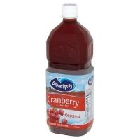 Ocean Spray Cranberry - Classic Juice Fruit - Jus Buah Import USA