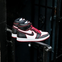 Nike Air Jordan 1 High Bloodline ORIGINAL