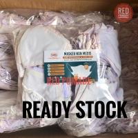 READY STOCK MASKER SRITEX KAIN NON MEDIS